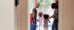 Read more about the article Protecting Your Home While You're Away