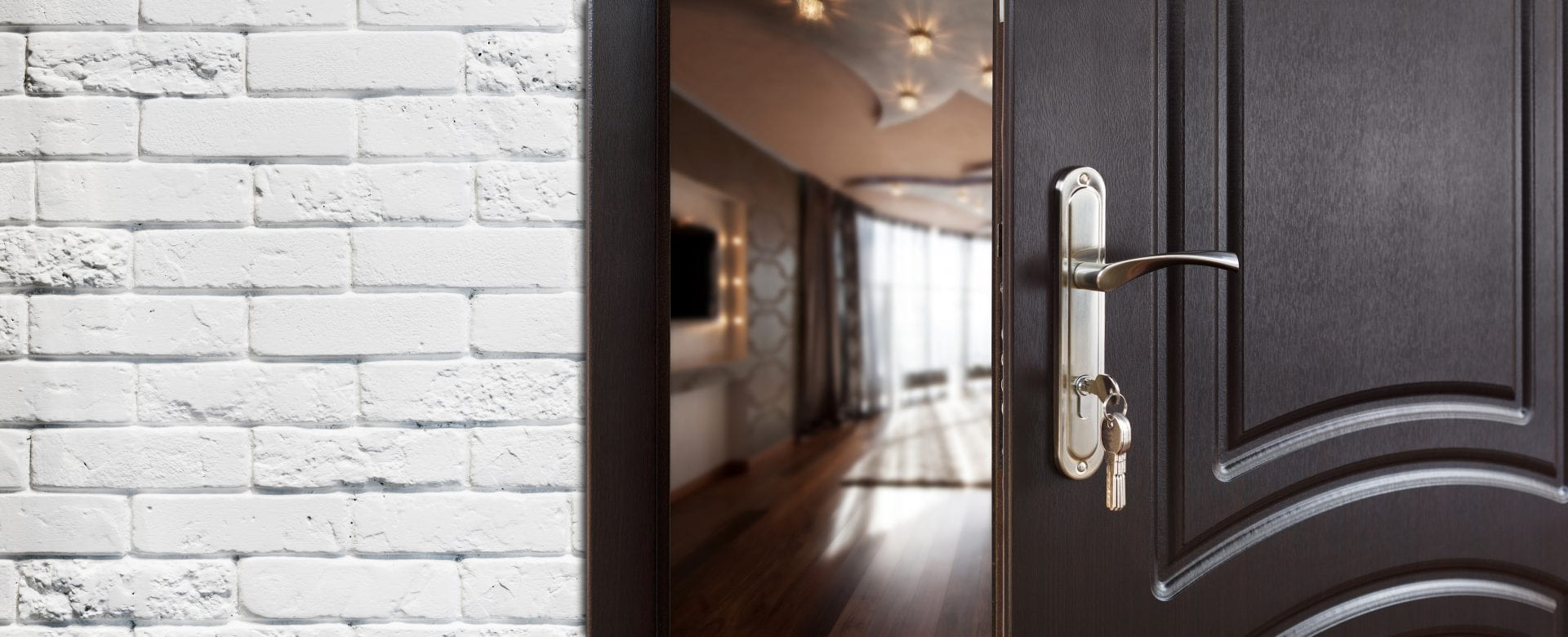 Read more about the article 3 Ways to Secure Your Doors